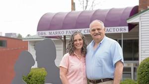 Drs. Marko Family Chiropractors