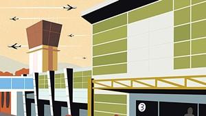 Frontier's BTV-Denver Flight Will Go on Seasonal Hiatus in November