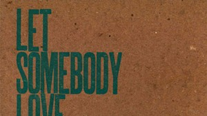 Willa Mamet and Paul Miller, Let Somebody Love You