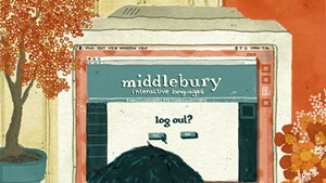 Middlebury College to Say Adieu to an Online Venture
