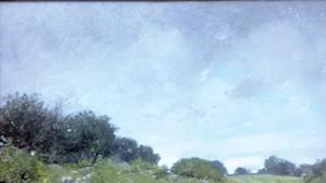 """Untitled,"" Frank Vincent DuMond"