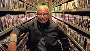 DJ Melo Grant