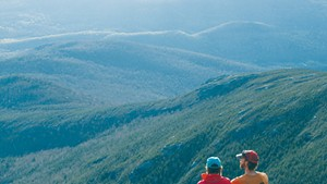 Hit the Trail: When it Comes to Hiking in Vermont, We Summit Up
