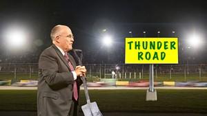 Rudy Giuliani at Thunder Road