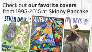 Seven Days Uncovered: 1995-2015