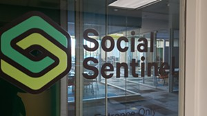 Threat-Detection Company Social Sentinel Lays Off 19 Employees