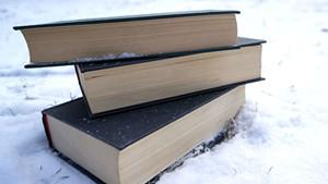 A Winter Aficionado Finds Inspiration in Literature