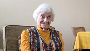 Jane Keibel