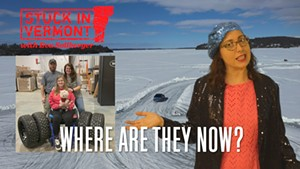 Stuck in Vermont: Where Are They Now?