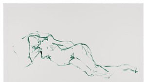 """And I Love You"" by Tracey Emin"