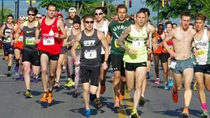 Behind the Finish Line: Volunteers Make Vermont's Largest Marathon Run