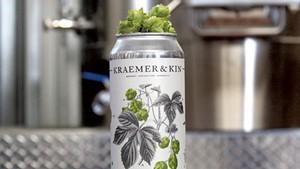 Kraemer & Kin beer