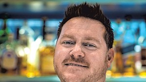 Chef Adam Raftery Opens Copper Grouse in Manchester
