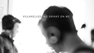 Villanelles, No Drinks on Me