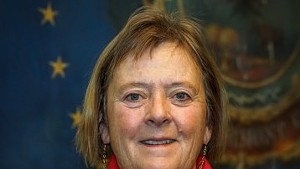 Burlington Rep. Mary Sullivan Won't Seek Reelection