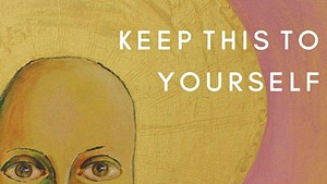 Keep This to Yourself by Kerrin McCadden, Button Poetry, 40 pages. $14.
