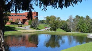 Northern University Vermont-Lyndon Campus