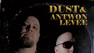 Dust & Antwon Levee, Bruise Music