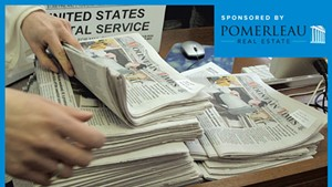 Disappearing Ink: Our Democracy Depends on Local Journalism. We Need to Act Now to Save It
