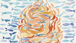 Thomas Gunn, Swimming With Fire