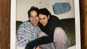 Mike Birbiglia and J. Hope Stein