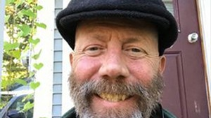 Obituary: Earl Whitmore, Jr., 1966-2020