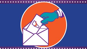 Voting By Mail: How to Make It Count
