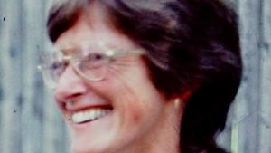 In Memoriam: Phyllis McEntee, 1932-2020