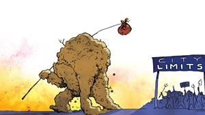What Lies Beneath: Burlington's Dirt Problem Isn't Cheap