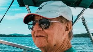 Obituary: Steven C. Lackey, 1941-2020