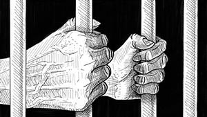 Vermont Inmate Dies of Suspected Suicide in St. Johnsbury Prison