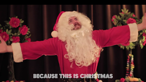 'This Is Christmas' screenshot