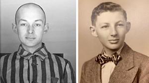 Konstanty Piekarski and Matthew Picard