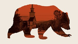 Book Review: 'A Libertarian Walks Into a Bear: The Utopian Plot to Liberate an American Town (And Some Bears),' Matthew Hongoltz-Hetling