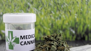 WTF: Why Are Medical Cannabis Patients Charged a Fee on Every Purchase?