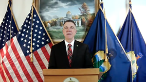 With a Budget Surplus in Hand, Scott Unveils His $6.8 Billion Spending Plan