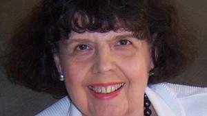 Obituary: Joyce Stone, 1944-2021