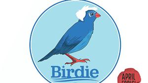 Bernie Sanders to Record New Folk Album, 'Birdsongs' (April Fools!)