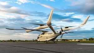 BTV-Based Beta Technologies Inks Deal With UPS for Electric Aircraft