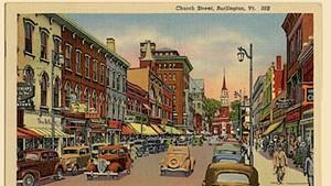 Burlington Sign Tour [SIV439]