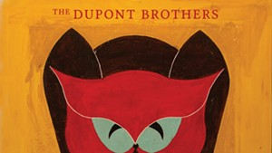 'A Riddle for You,' the DuPont Brothers