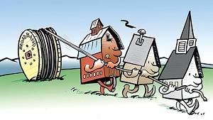 Legislators Strike Compromise on $150 Million Broadband Bill