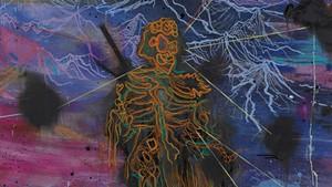 Art Review: 'Deep Blue,' Hall Art Foundation