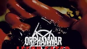 OrphanWar, Leech Eater
