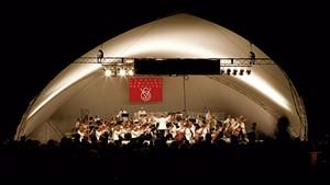 Classical Musicians Prepare for a Live Concert Season