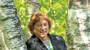 Paula Otenti, Coordinator of Momentum at Pride Center of Vermont, Middlesex