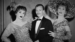 HIDDEN HISTORY Performers such as Gene Avery, Stormé DeLarverie and Dore Orr played a key role in the Stonewall uprising — but not in the movie Stonewall.