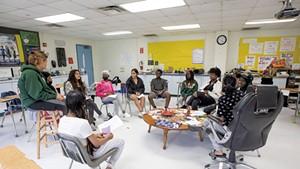 Racial Justice Academy