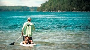 Staytripper: Discovering Vermont's Best-Kept Summer Secrets