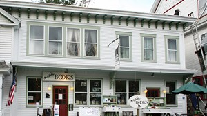 Misty Valley Books in Chester